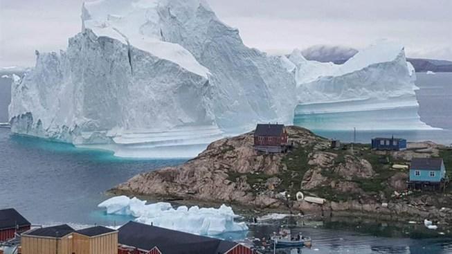 EEUU ya había intentado comprar Groenlandia; por qué es tan atractiva