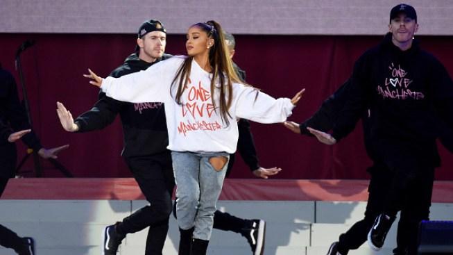 Cuerpos de emergencia aprovecharán concierto de Ariana Grande para hacer simulacro