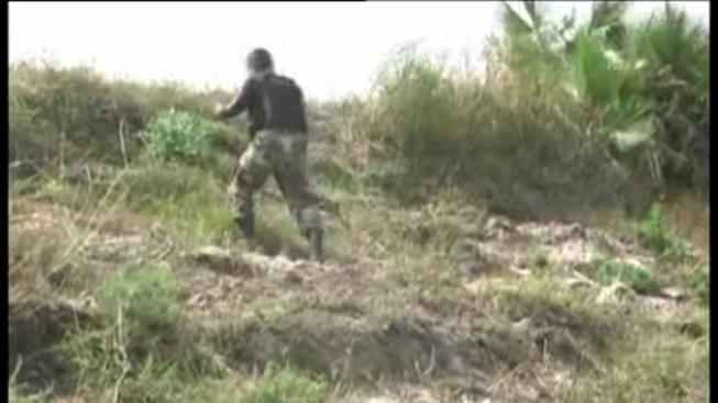 De 31 personas, los restos óseos hallados en NLeón