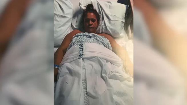 Dominicana demanda al NYPD tras balacera accidental