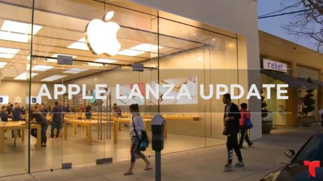 Desactivará Apple función que hace lentos a iPhones viejos