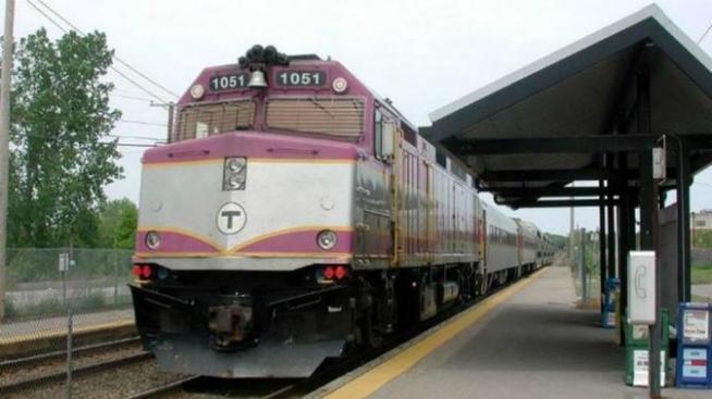 MBTA otorga puntuaciones a trenes y autobuses