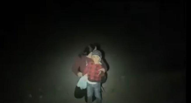 Acusan a milicia de detener migrantes en Sunland Park