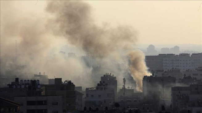 Gaza: Posible el alto el fuego