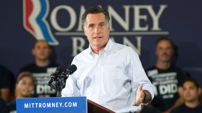 Romney consigue la nominación