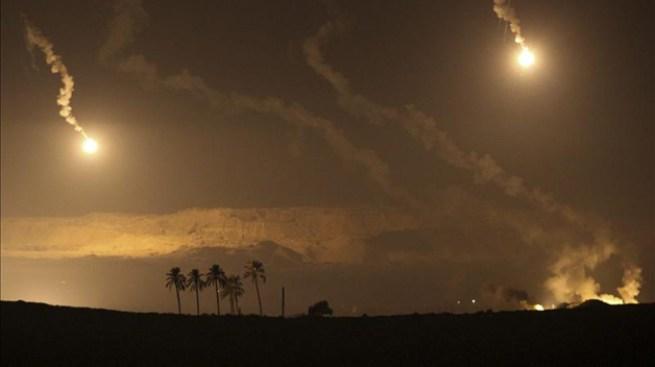 Israel intensifica ataques