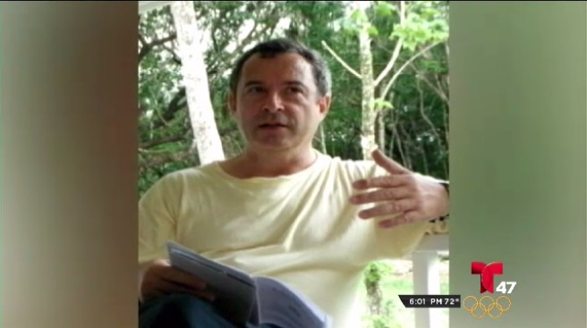 Arrestan a sospechosos de asaltar a sacerdote