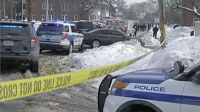 Identifican víctima de tiroteo en Jamaica Plain