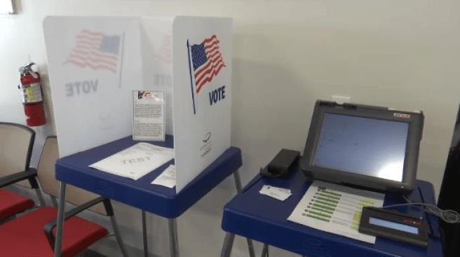 Última oportunidad para registrarse y votar en las primarias