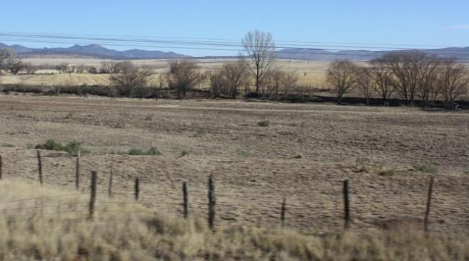 Sequía afecta al narco mexicano