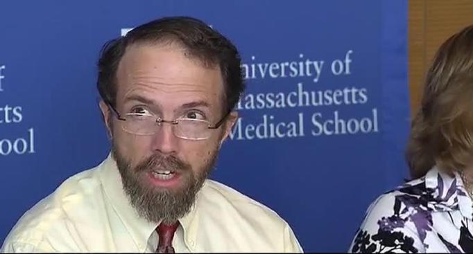 Sacra con bajo riesgo de recaer de ébola