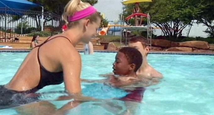 Seguridad en piscinas, trabajo de todos