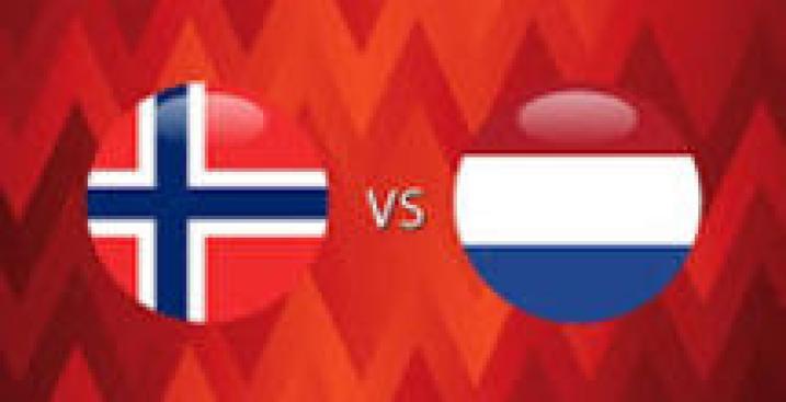 En Vivo: Noruega vs. Tailandia