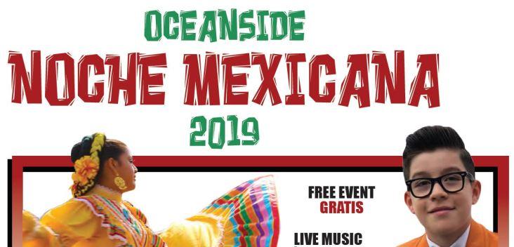 Noche Mexicana 2019
