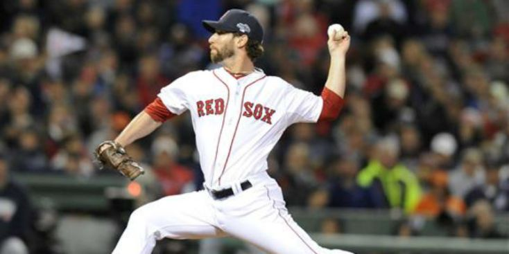 Caen los Red Sox ante los Marlins