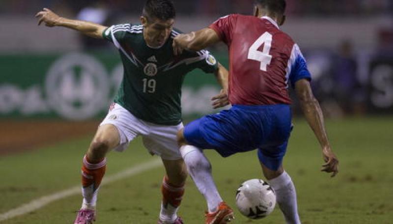 mexico vs panama - photo #29