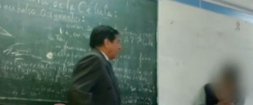 Video: Mira lo que pasó por no hacer la tarea