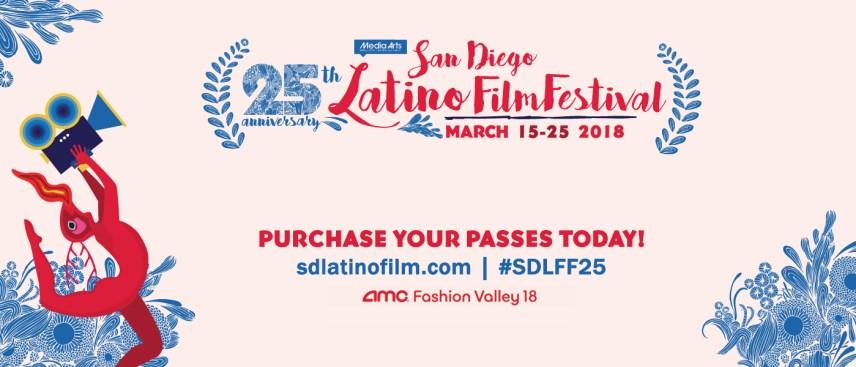Festival de Cine Latino 2018