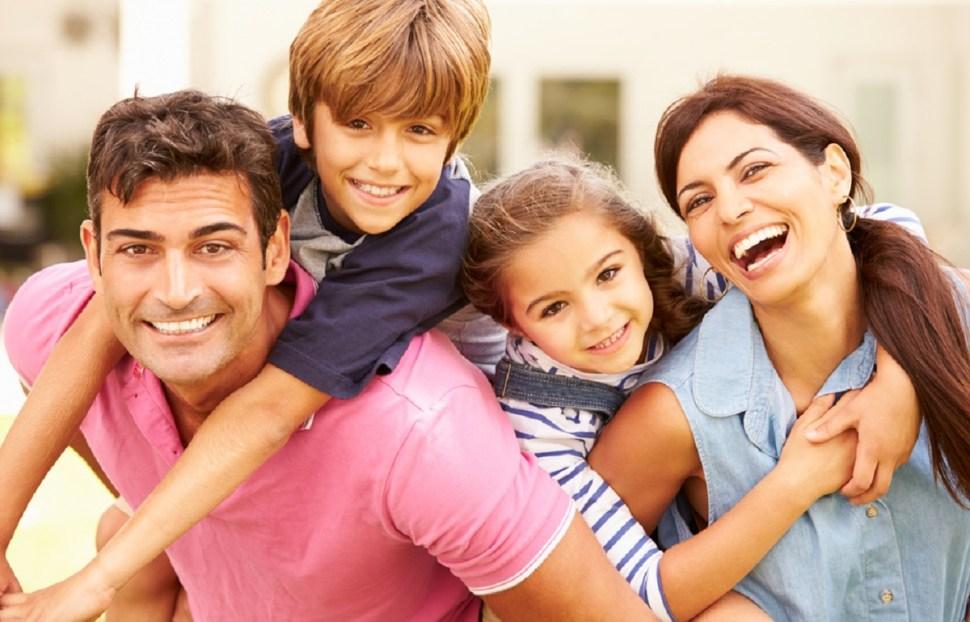 NJ entre los mejores estados para tener una familia