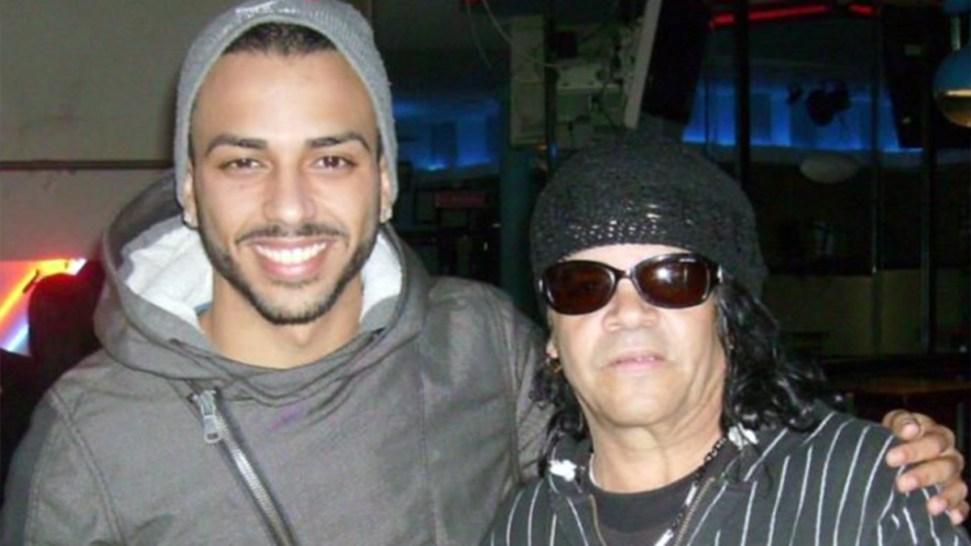 Matan en Puerto Rico a hijo del merenguero El Zafiro