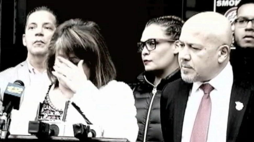 Alcalde de Paterson renuncia tras declararse culpable de corrupción