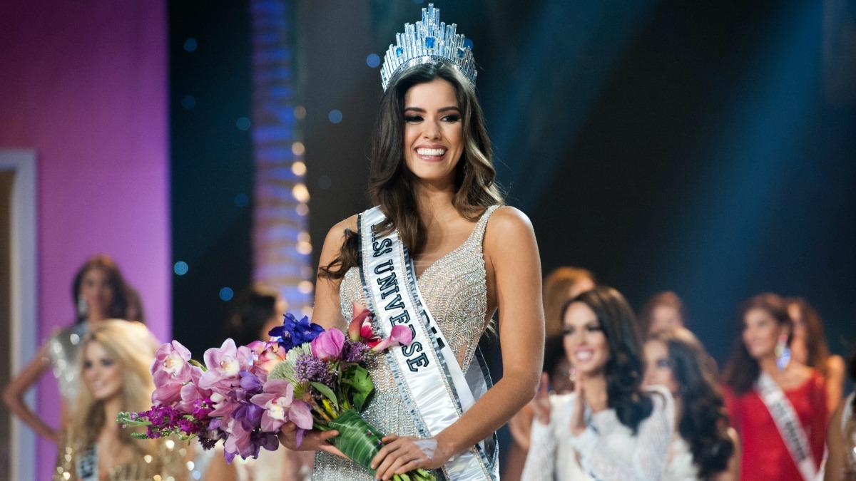 Miss Universo Colombiana Miss Universo 2014 Paulina