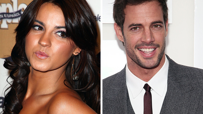 William Levy Romance Supuestos Romances de William